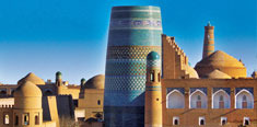 One day trip to Khiva