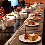 Кофе-брейк для Медицинской конференции компании Kusum Pharm