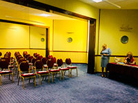 Презентация туроператора по Венгрии Robinson Tours