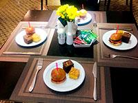 Кофе-брейк в отеле Сити Палас