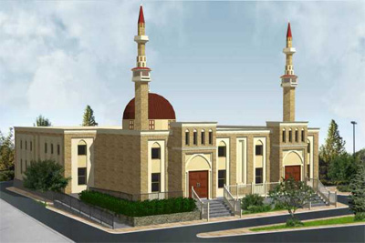 New mosque to be constructed in Tashkent